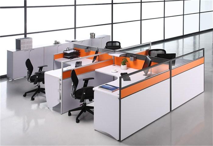 办公屏风图片/办公屏风样板图 (1)