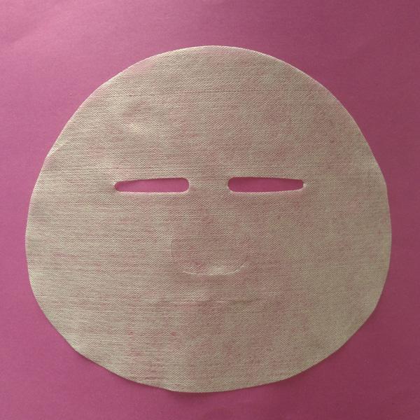 压缩面膜纸生产厂家,佛山压缩面膜纸,宇然膜丽(查看)