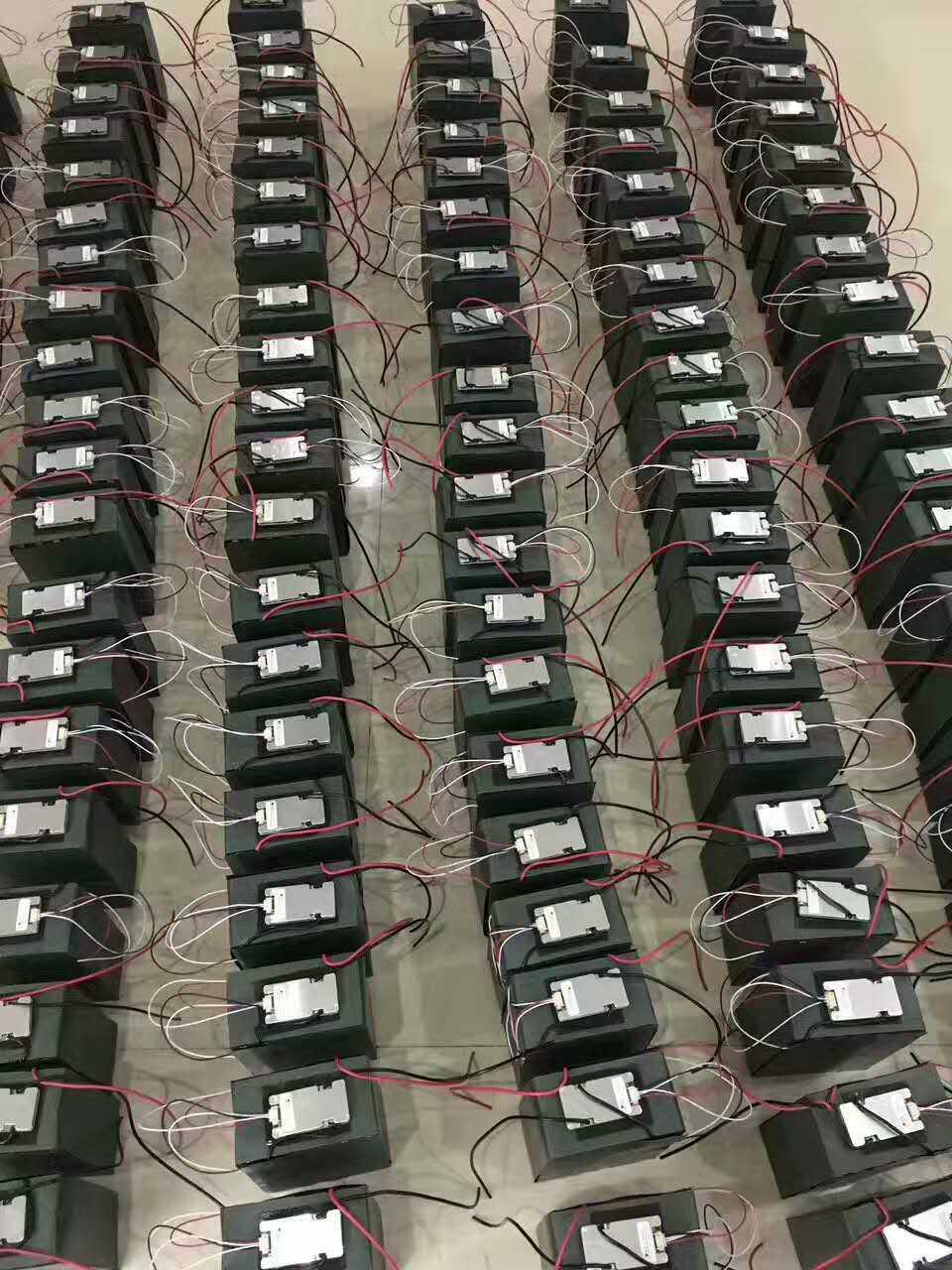 太阳能蓄电池生产、太阳能蓄电池、高邮煊庆照明