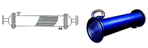 换热器订购、换热器、无锡神州通用设备
