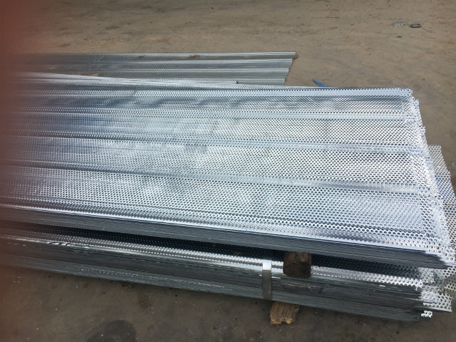 屋面孔板,屋面孔板,墙面屋面孔板