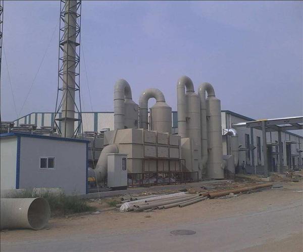 宝坻废气处理、涂改车间废气处理设备、格林斯达(北京)环保