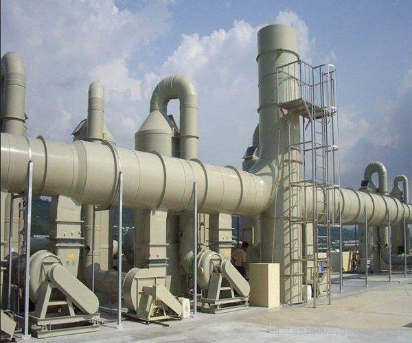 吉林废气处理|格林斯达(北京)环保|涂改车间废气处理哪家好
