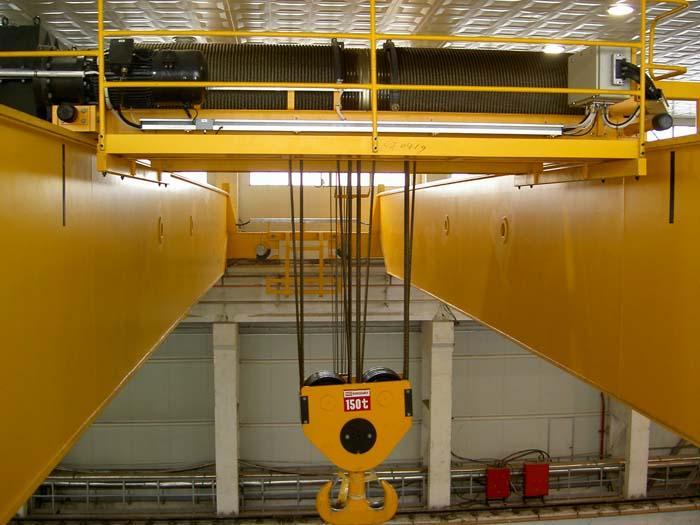 门式起重机,常州起重机,昆山市豪迈起重机公司