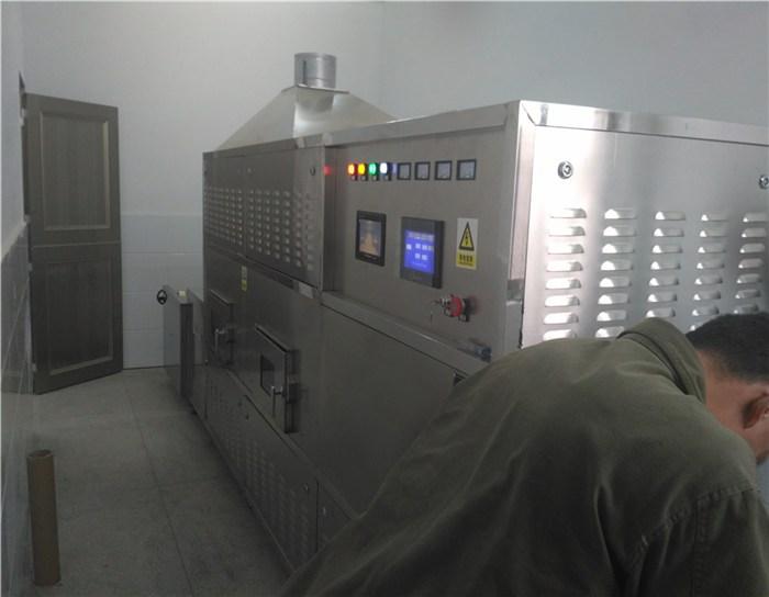 千弘微波设备定制加工,农副产品微波干燥设备批发
