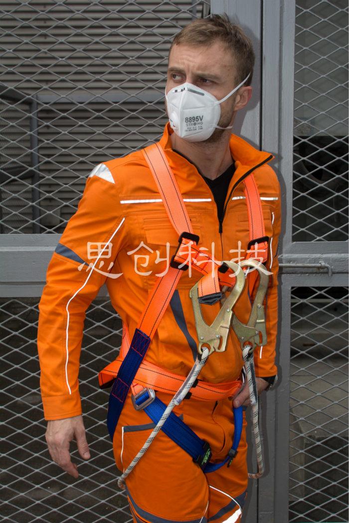 钢铁用防护口罩,防护口罩,思创科技中国防护口罩10大品牌