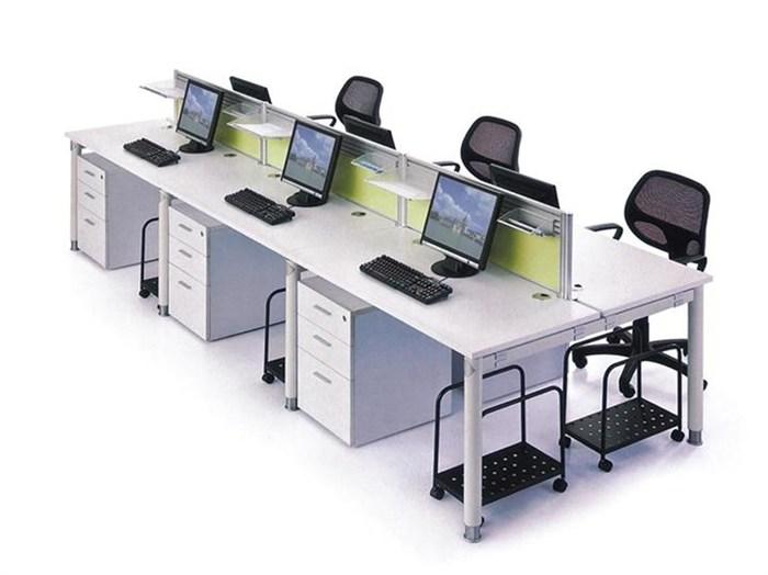 传统办公桌、海利丰、泰州办公桌