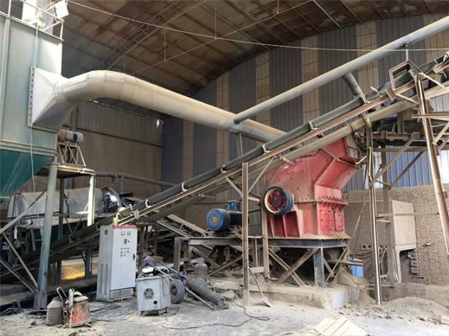 机械设备(图) 制砂机节能环保 锦州市制砂机