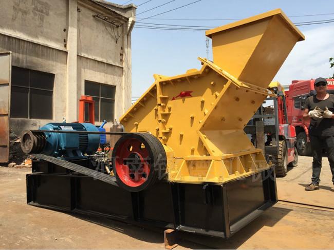 机械(图)、河卵石制沙机视频、制沙机