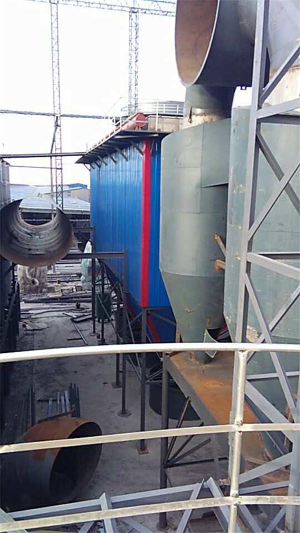 电厂脱硫除尘设备_脱硫除尘设备_临沂脱硫除尘设备