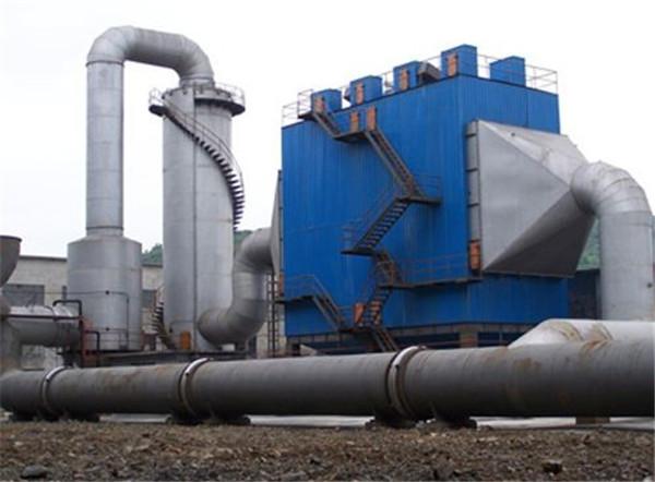 旋流板脱硫除尘设备_脱硫除尘设备_脱硫除尘设备
