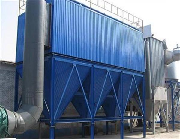 威海脱硫除尘设备_烟囱脱硫除尘设备_脱硫除尘设备厂