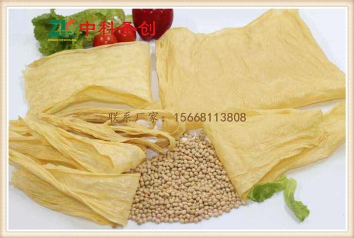 大同豆制品|中科圣创|豆制品机械