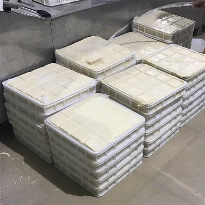豆制品制作机,豆制品,中科圣创