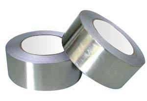 铝箔胶带图片/铝箔胶带样板图 (1)