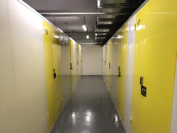 安全存储、懒人仓(在线咨询)、公司文件安全存储