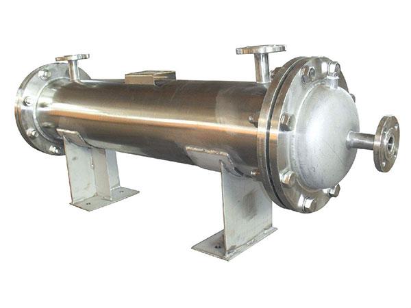 运城列管式换热器_列管式换热器_钻石剑机械设备