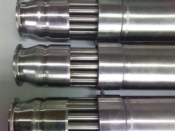 临汾列管式换热器|列管式换热器|钻石剑机械设备(查看)