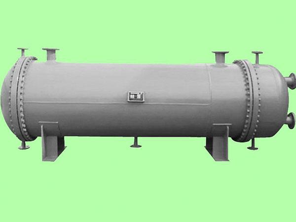 太原列管式换热器,钻石剑机械设备,列管式换热器
