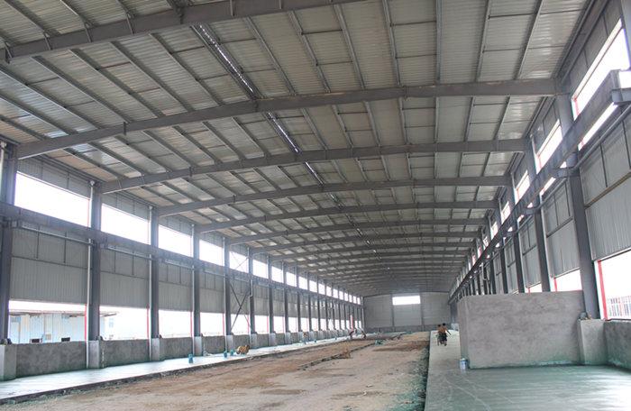 钢构工程图片/钢构工程样板图 (1)