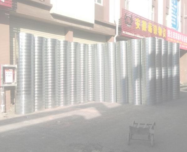 风管,安徽大陆通风,白铁风管