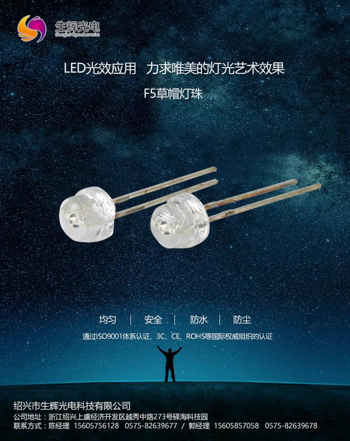 led_生辉光电_led芯片