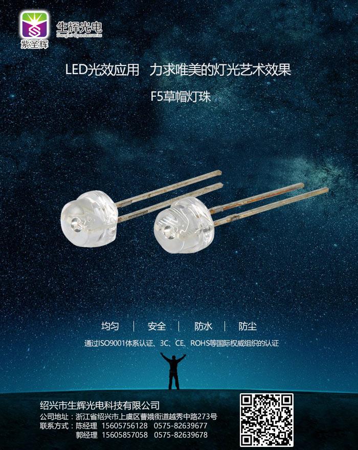 3w大功率led灯珠,led,生辉光电(查看)