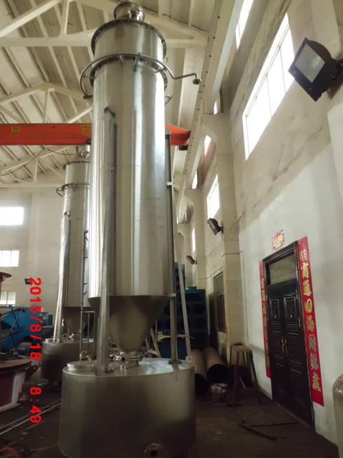 绍兴水膜除尘器|无锡威尔肯环保|管式水膜除尘器