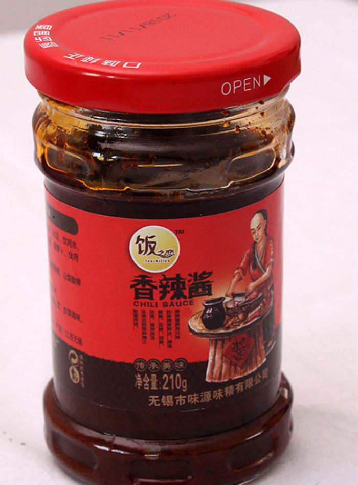 靖江酱料,黄巷调味品,三汁闷锅酱料