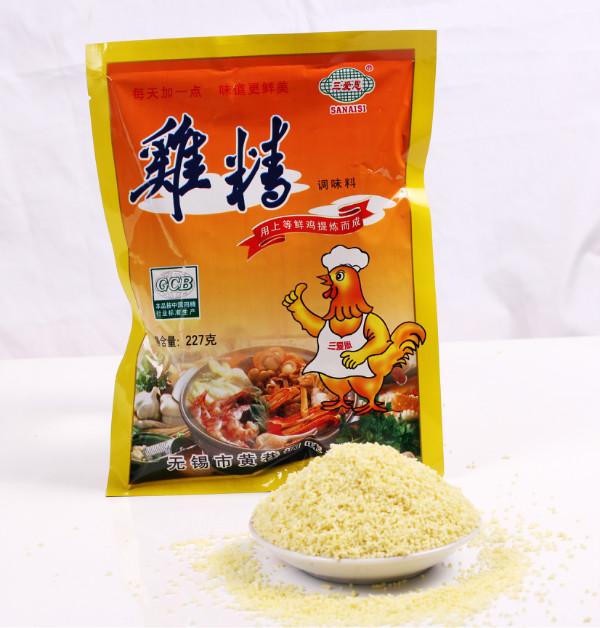 鸡精调味品加工价格 无锡黄巷调味品 鸡精调味品加工
