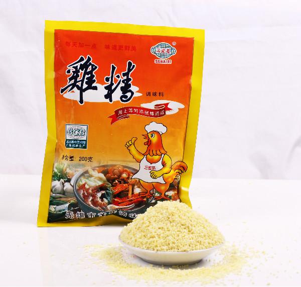 鸡精调味品加工公司、黄巷调味品、鸡精调味品加工