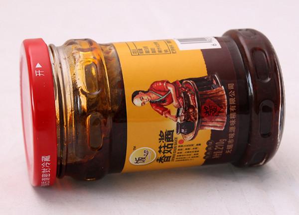 调味品|调味品供应|无锡市黄巷调味食品厂(优质商家)