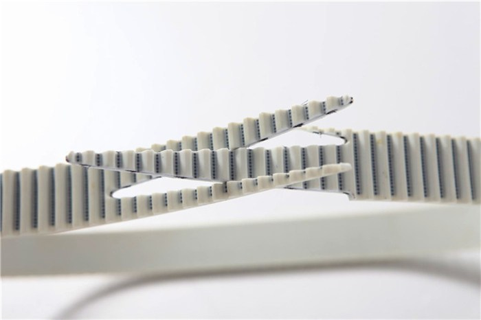 橡胶同步带|同步带|晟懋机电设备