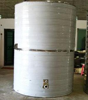 不锈钢生活水箱|赫斯特锅炉空调设备|不锈钢生活水箱