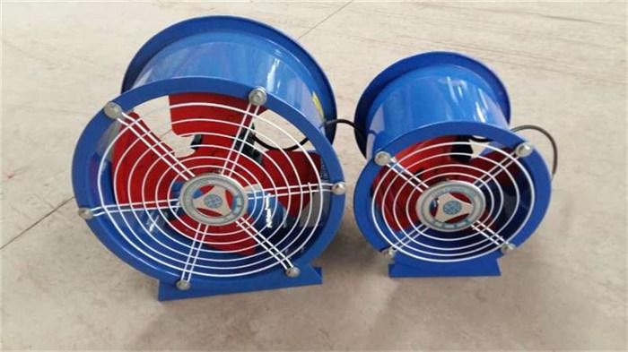轴流风机图片/轴流风机样板图 (1)