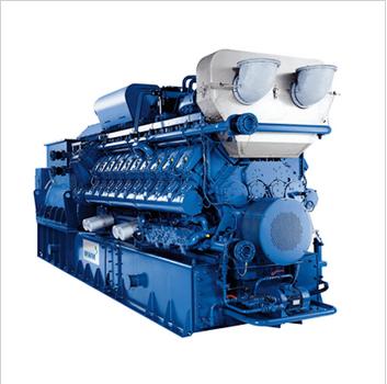 燃气发电机组、胜动新能源、湖南燃气发电机组