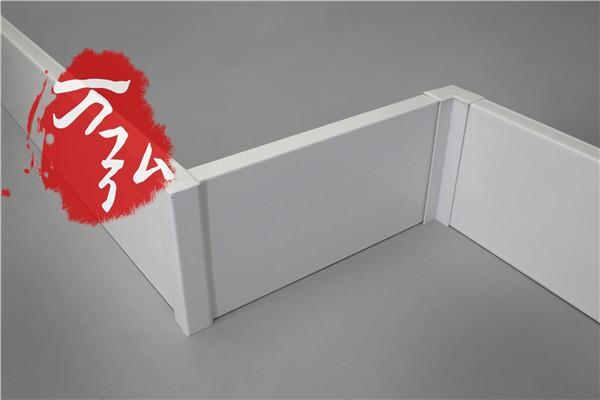 万隆工程(多图)|四川踢脚板
