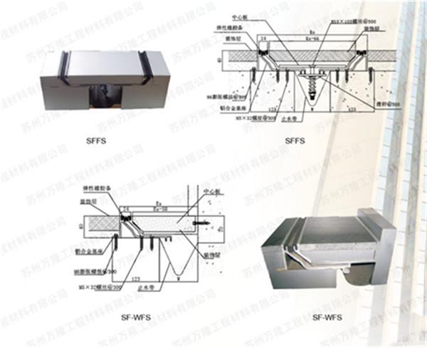 变形缝装置|万隆工程(优质商家)
