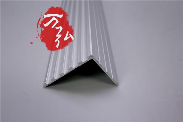 防滑条_万隆工程_铝合金防滑嵌条