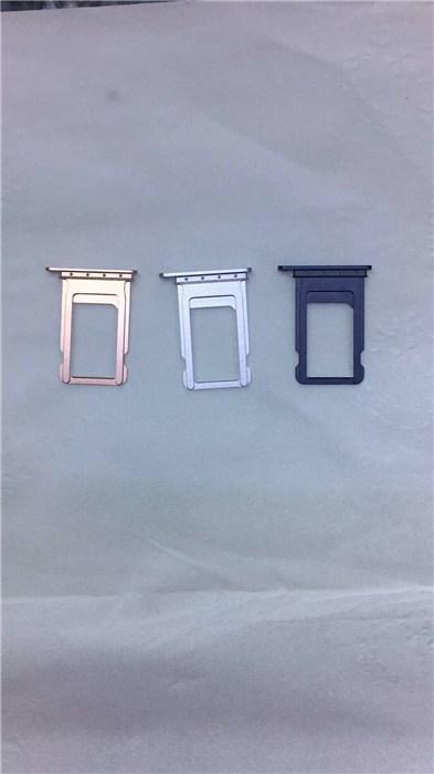 苹果X中框支架(图)|回收iPhone X中框|中框