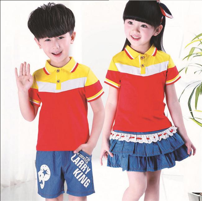 幼儿园园服图片/幼儿园园服样板图 (1)