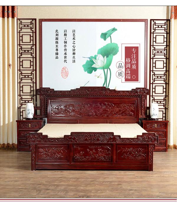 大唐古典家具|诸城榆木家具|中式榆木家具 书房