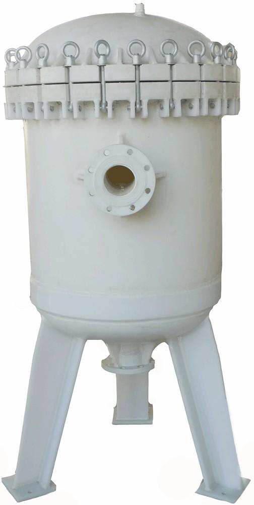 大流量PP袋式過濾器報價|揚州華卓|大流量PP袋式過濾器