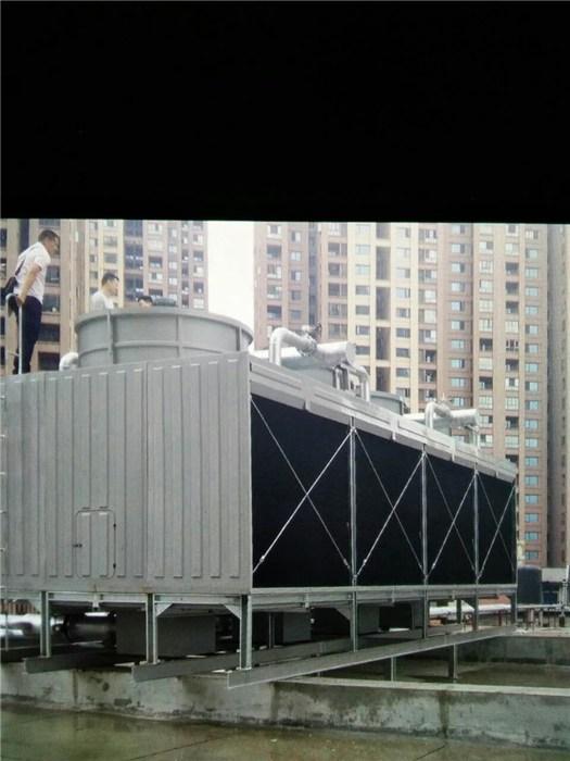 冷却塔风机|九江冷却塔|菱电冷气