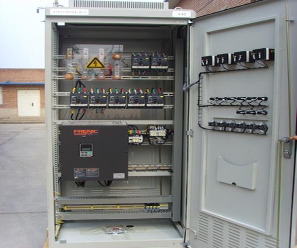 电气线路安装与调试报价