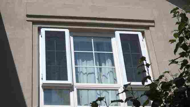 纱窗,昆山协美门窗,金钢网纱窗