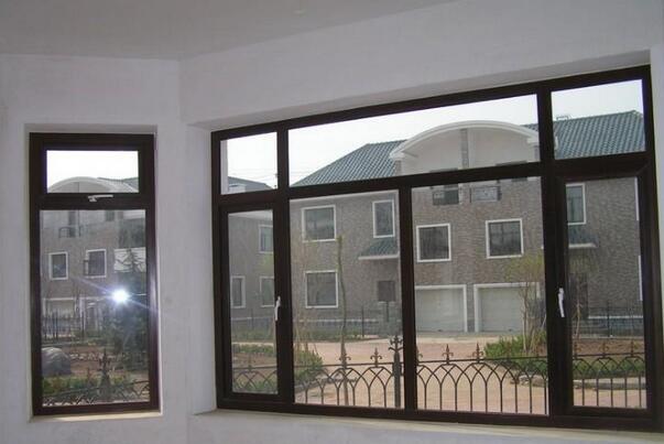 别墅门窗|门窗|昆山市协美门窗