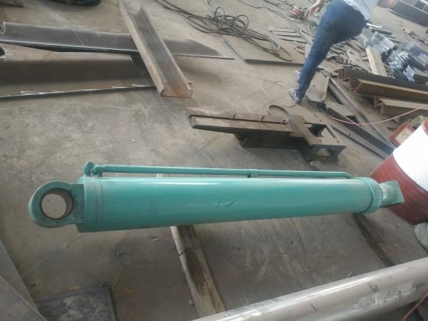 黑龙江气弹簧、双一【优质产品】、挖掘机气弹簧厂家
