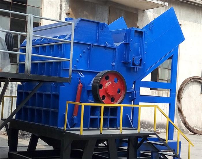当阳市金属粉碎机 金属破碎机价格 再生金属粉碎机
