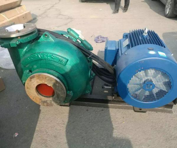 耐磨吸沙泵|咸阳吸沙泵